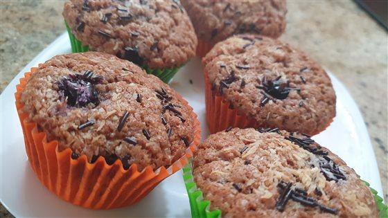 Najlepšie muffiny na ľubovoľný spôsob