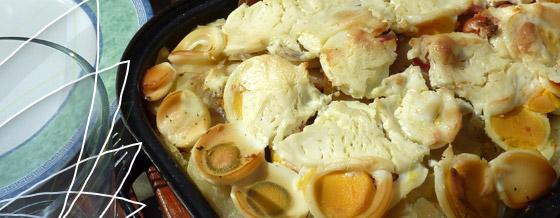 Naše (francúzske) zemiaky