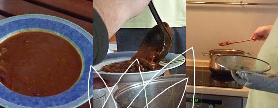 Chilli con carne – recept